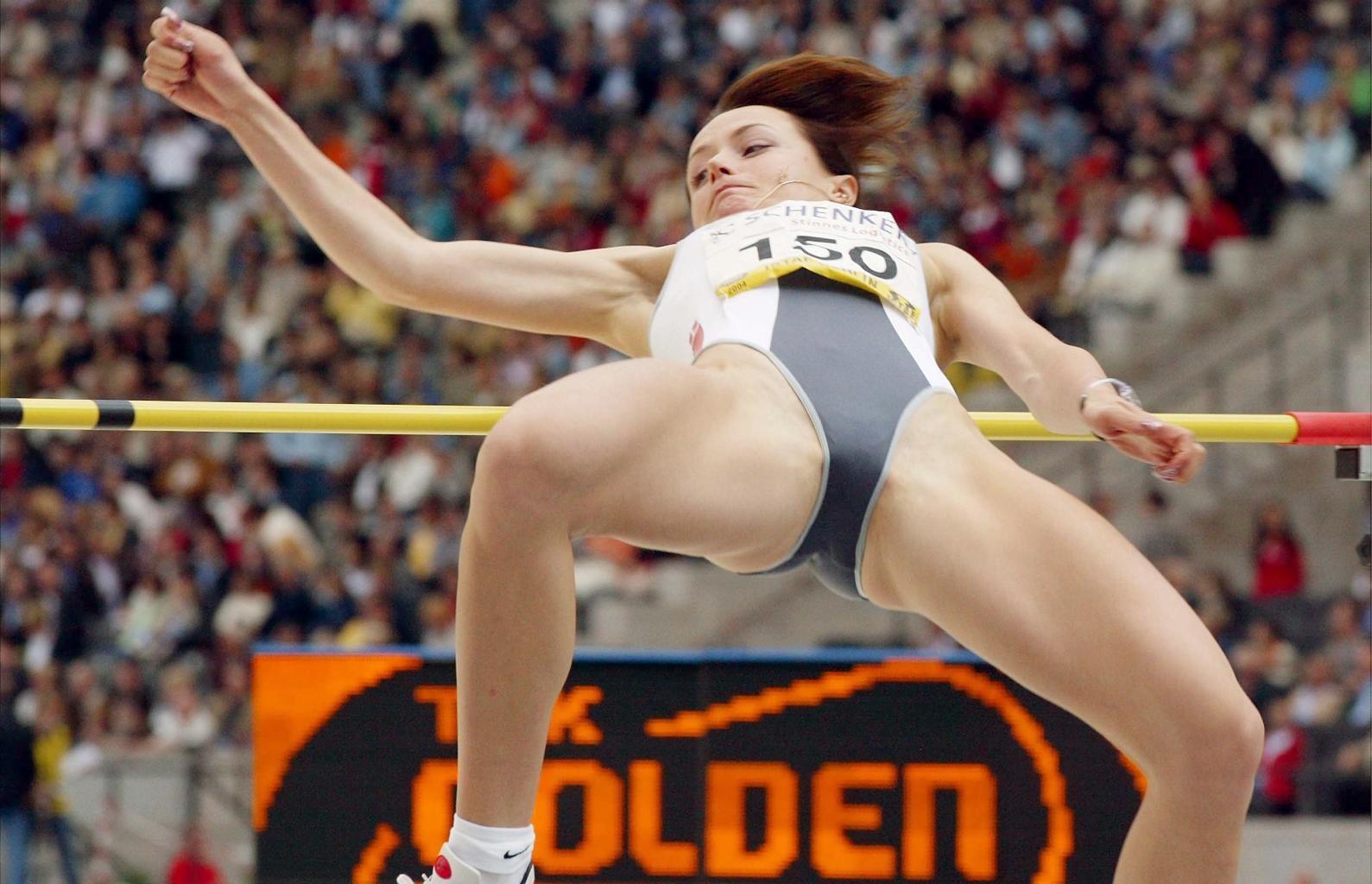 выборе фото курьезы спортсменки тем пользователи