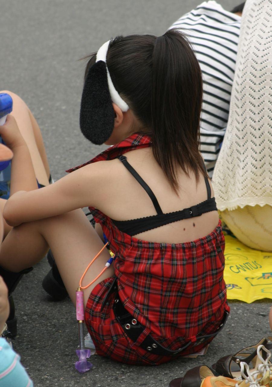 街で見かけた女子小学生 Part.52 ->画像>1182枚