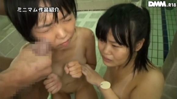 銭湯女子小学生高学年盗撮' JSやJCの裸も映るから銭湯や温泉は盗撮注意だと改めて思う。 | -18nn