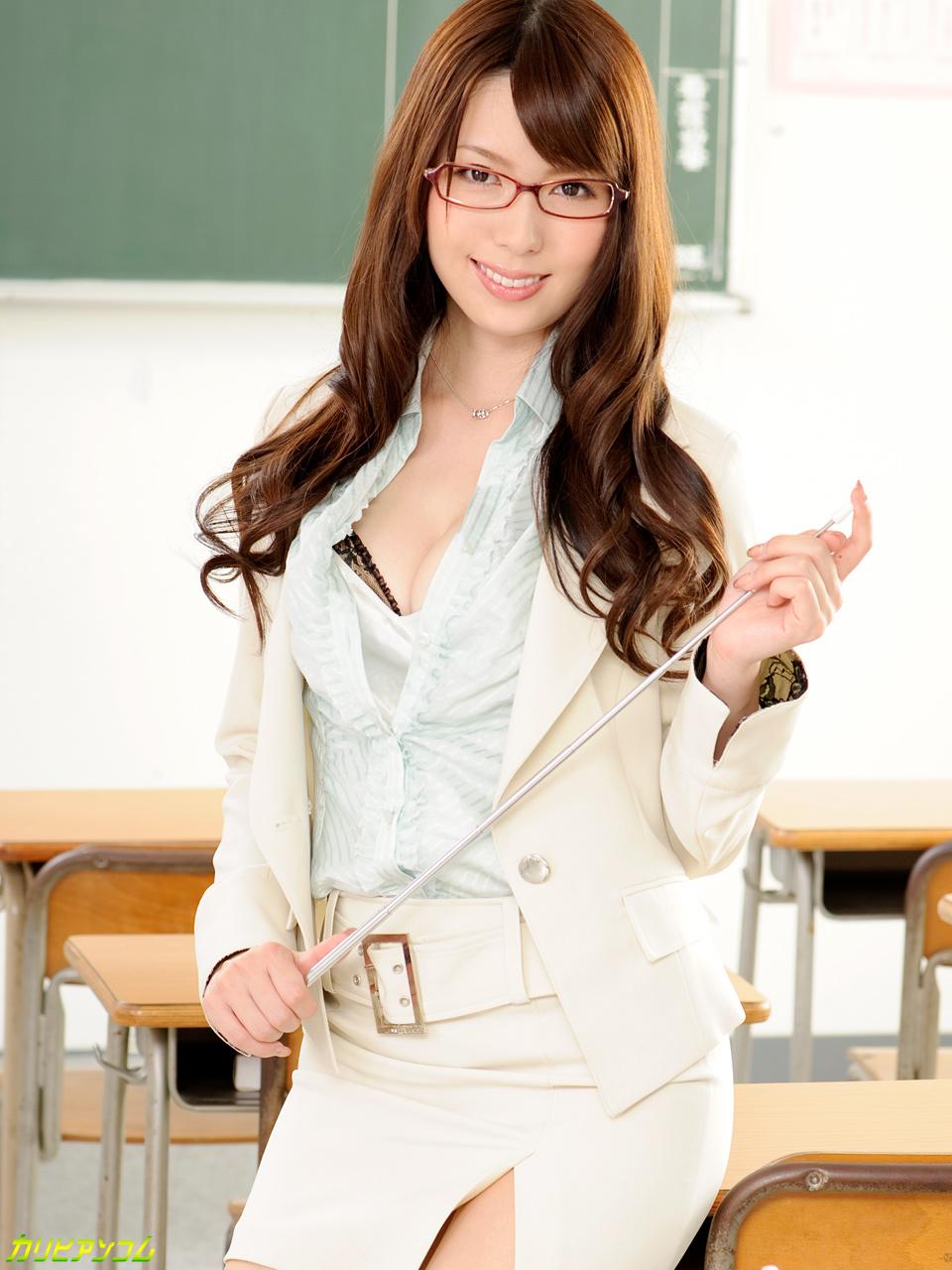 Японские училки секс 18 фотография