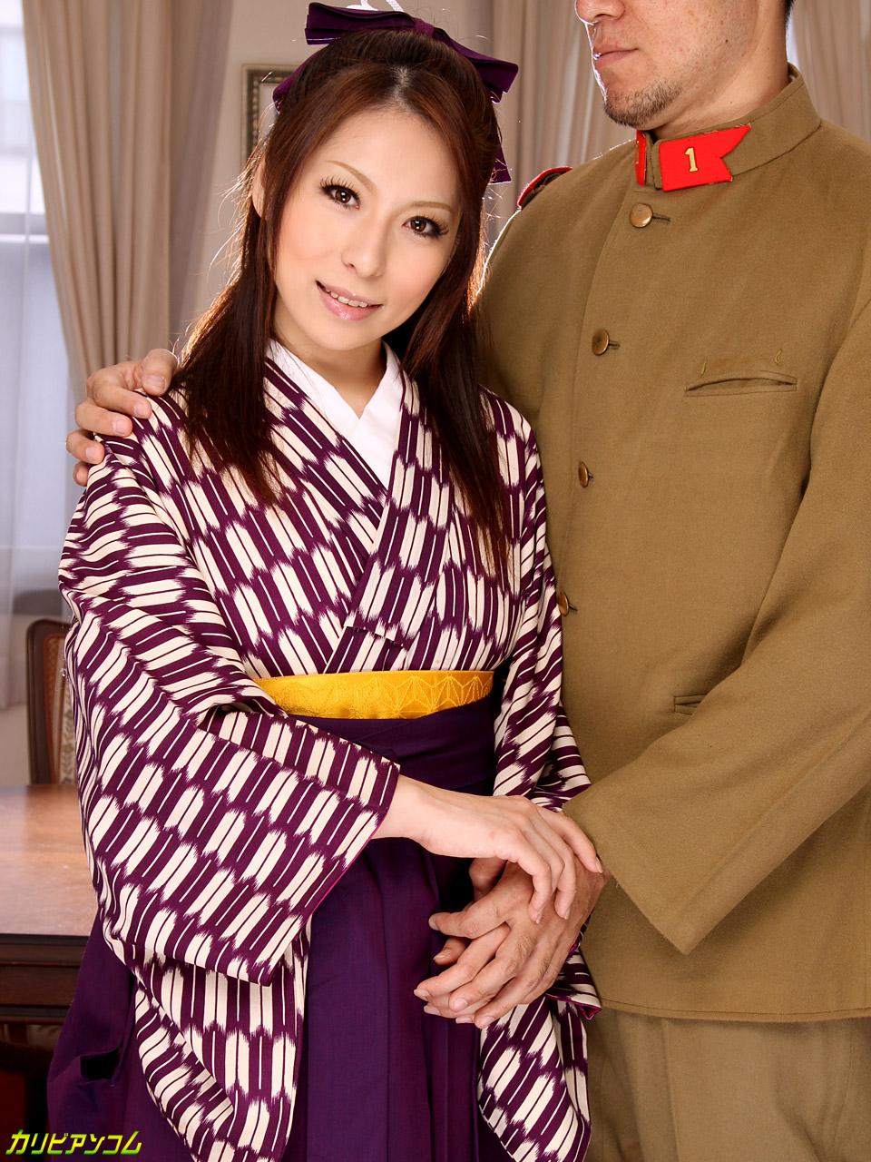 大正浪漫エロチカ 楓姫輝