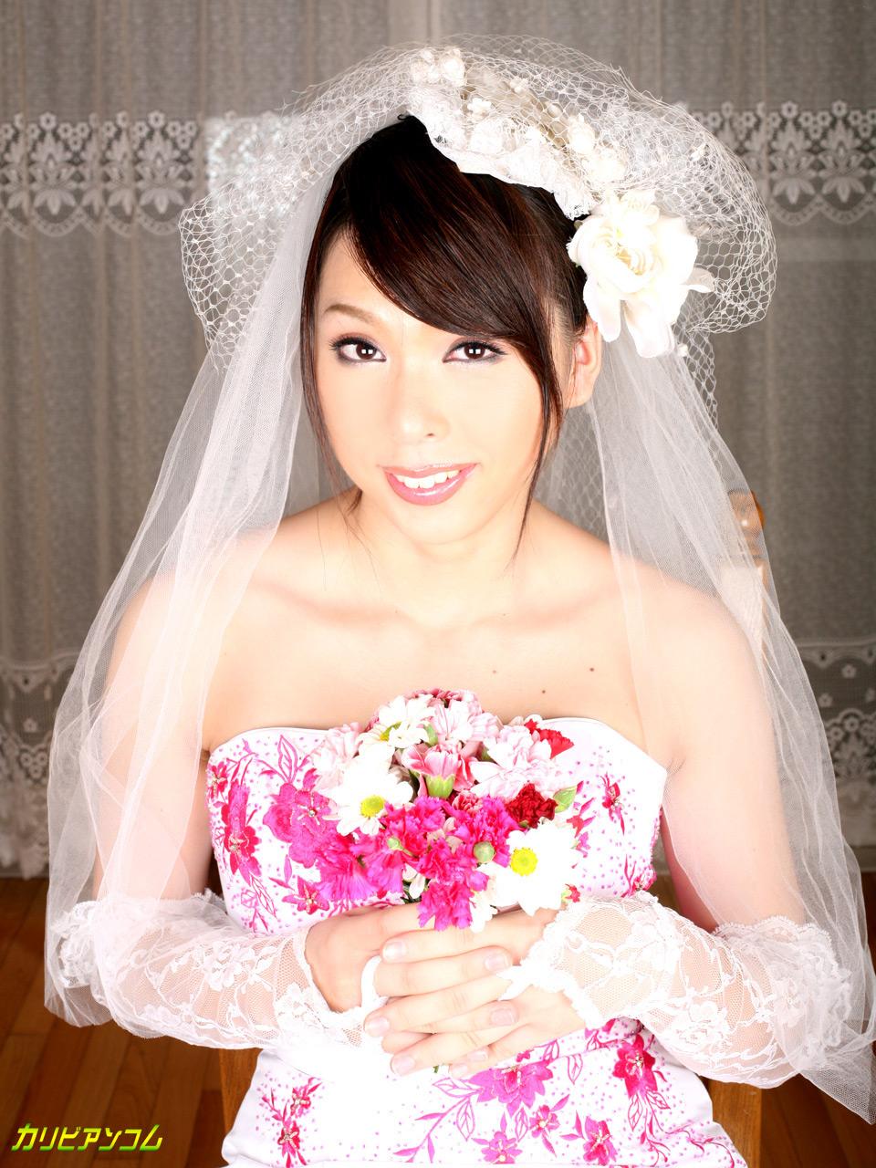 花嫁修業 神戸亜美