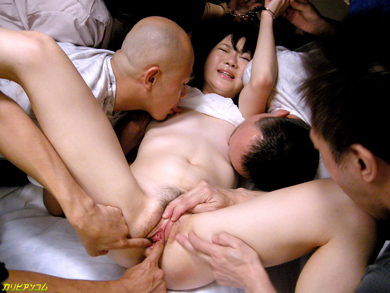 父と娘の性処理玩具調教 後編 伊藤青葉