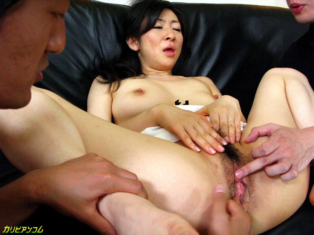 禁じられた関係 Part2 小池絵美子