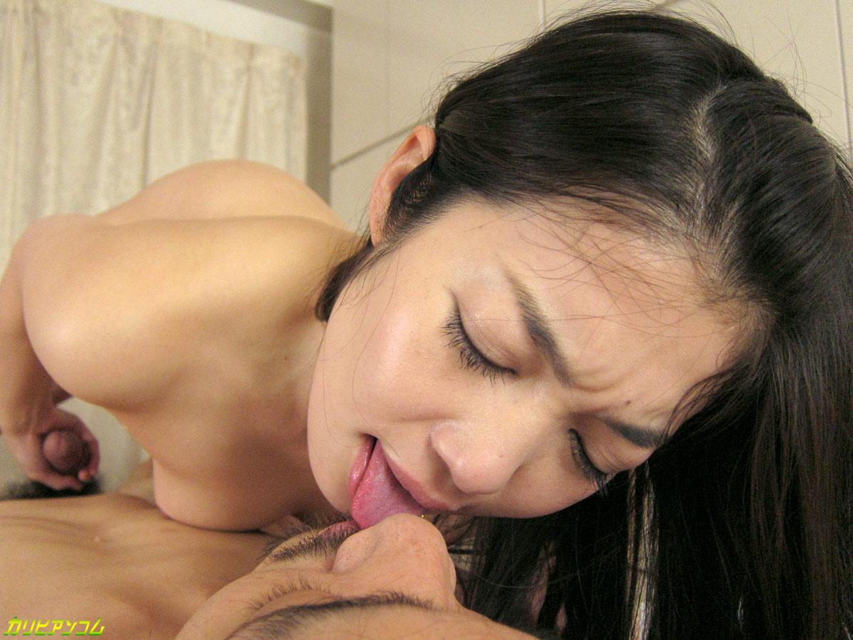 濃厚な接吻 RYU (江波りゅう)