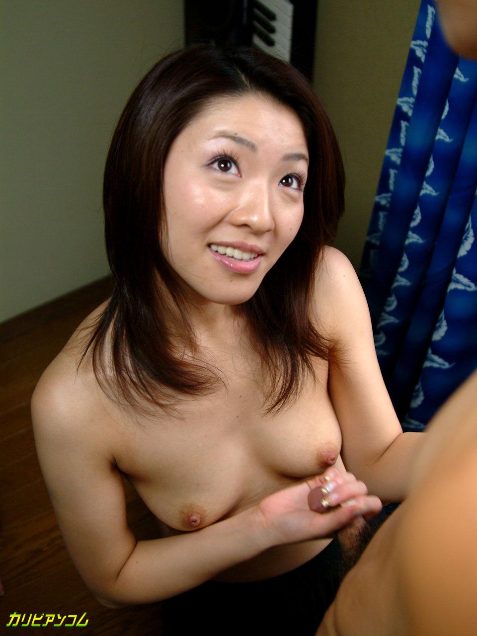 美人妻涼子参上! 瀬名涼子