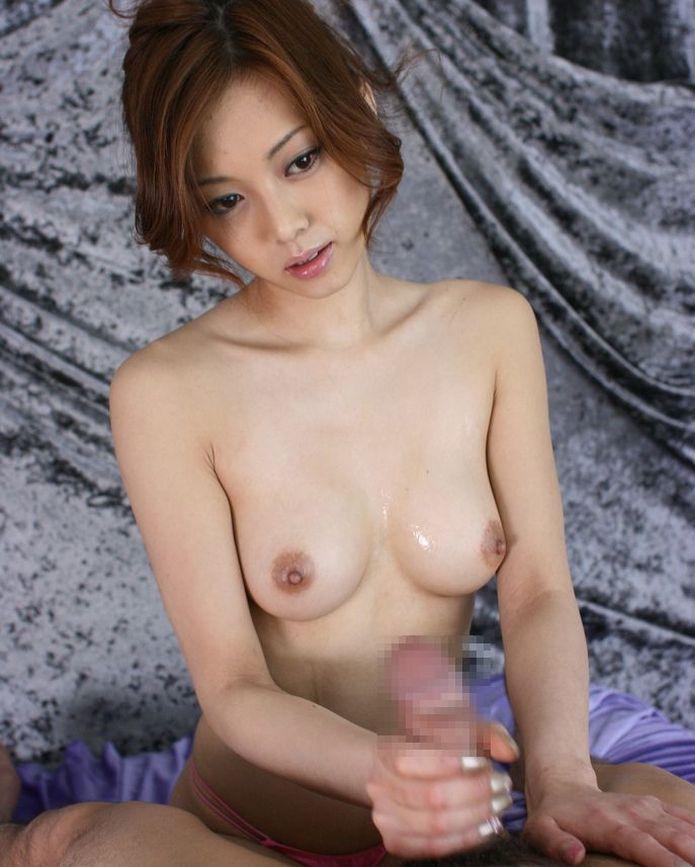 手コキ画像11